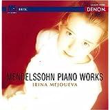 メンデルスゾーン:ピアノ作品集