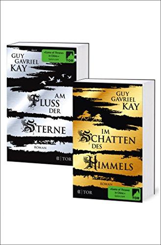 2018-03-21 Das Reich Kitai: Im Schatten des Himmels / Am Fluss der Sterne (German Edition)