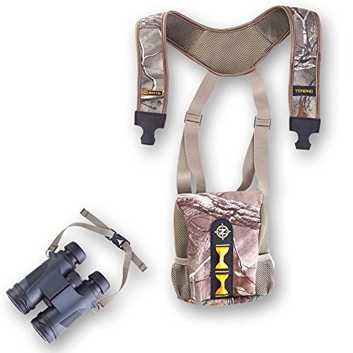 TENZING The Choice Bino Holster TC BH 15