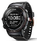 [エプソン リスタブルジーピーエス]EPSON WristableGPS 腕時計 GPSランニングウォッチ 脈拍計測 U-350BS