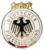 サッカーエンブレムピンズ ドイツ代表 マンシャフト DFB
