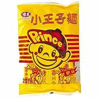 《味王》 小王子麺-原味(15g×20入/包)(台湾のベビースターラーメン・思い出の味) 《台湾 お土産》 [並行輸入品]