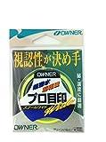 OWNER(オーナー) 81061 プロ目印スプールワイド グリーン