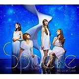 My Only Place(初回限定生産盤)(DVD付)