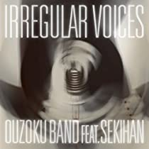 「IRREGULAR VOICES」 feat 赤飯