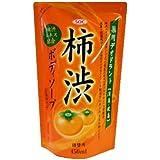 SOC 薬用柿渋ボディソープ 詰替 450ml