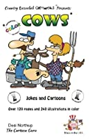 Cows - Jokes and Cartoons: in Full COLOR [並行輸入品]