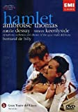 Ambroise Thomas - Hamlet [DVD] [Import]