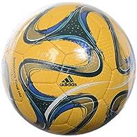 (アディダス) adidas ブラズーカ ファイナルリオ クラブプロ 5号球