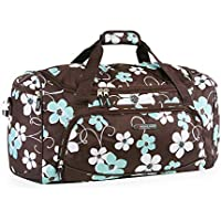 Pacific Coast Pacific Coast Signature Medium Travel Duffel Bag, Hawaiian Blue 2