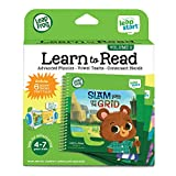 LeapFrog Leapstart Book- Learn to Read