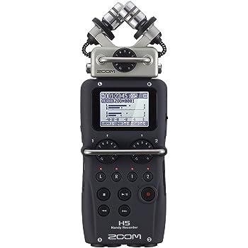 ZOOM ズーム リニアPCM/ICハンディレコーダー  H5