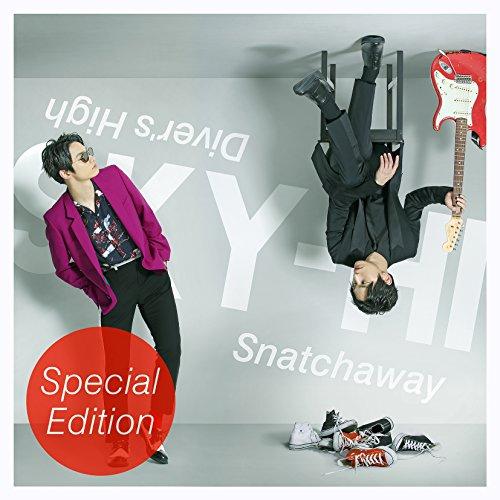 Snatchaway / Diver's High - Sp...