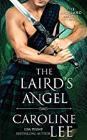 The Laird's Angel: a medieval fake engagement romance (The Highland Angels)