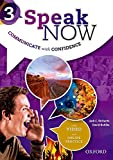 Speak Now: 3: Student Book with Online Practice
