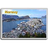 Norway Photo Fridge Magnet. - ?????????