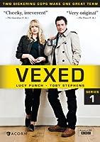 Vexed [DVD] [Import]