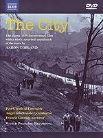 Aaron Copland The City