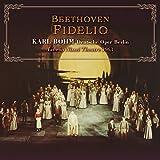 ベルリン・ドイツ・オペラ 日生劇場 1963 ~ ベートーヴェン : 歌劇 「フィデリオ」 (全曲) (Beethoven : Fidelio / Karl Bohm | Deutsche Oper Berlin ~ Live in Nissei Theater 1963) [2CD] [Live Recording] [国内プレス] [日本語帯・解説付]