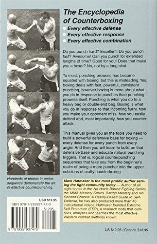 boxing mastery advanced technique tactics and