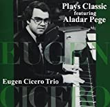 Plays Classic featuring Aladar Pege【UHQCD】