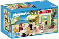 Playmobil Harbor Cafe (5129) by PLAYMOBILツョ [並行輸入品]