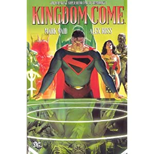 Kingdom Come {New Edition}