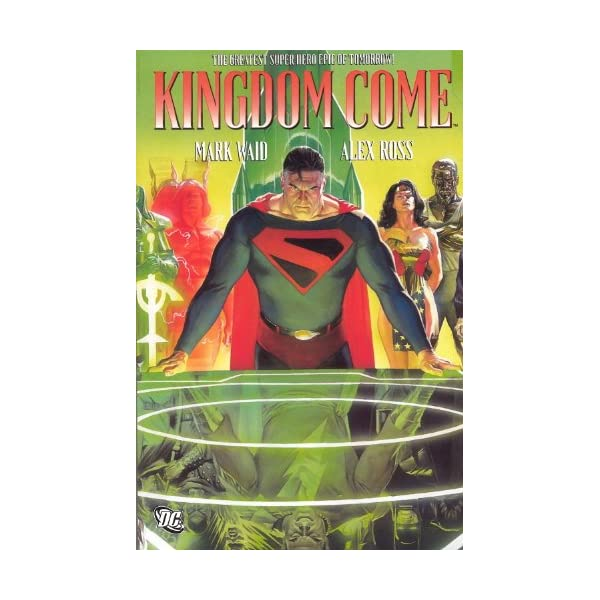 Kingdom Come {New Edition}の商品画像