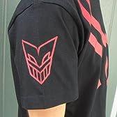 遊戯王5D's 遊星Tシャツ ブラック サイズ:M