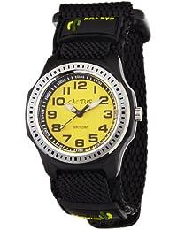 [カクタス]CACTUS キッズ腕時計 ブラック CAC-45-M10 ボーイズ 【正規輸入品】