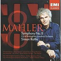 Symphony No 8 / Symphony of a Thousand