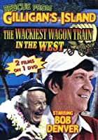 Rescue from Gilligan's Island/Wackiest Wagon Train