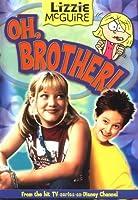Lizzie McGuire: Oh, Brother - Book #17