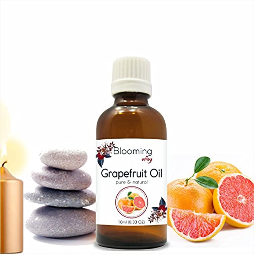 。乳ジョットディボンドンGrapefruit Oil (Citrus Paradisi) Essential Oil 10 ml or 0.33 Fl Oz by Blooming Alley