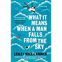 What It Means When A Man Falls From The Sky: The most acclaimed short story collection of the year (English Edition)
