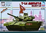 パンダホビー 1/35 ロシア T-14 アルマータ オブイェークト148 プラモデル PNH35016