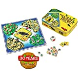 HABA Orchard Mini Game in Travel Tin - A Cooperative Game for The Whole Family (Made in Germany) [並行輸入品]