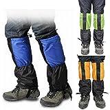 登山 ゲイター ロングスパッツ / トレッキング クライミング 簡単装着 汚れ 水濡れ防止に 【WL Products】GT285