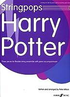 Stringpops Harry Potter (Score/ECD)