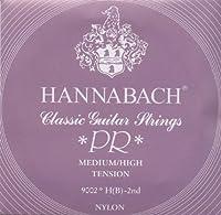 HANNABACH シルバー200 E9002MHT H 2弦