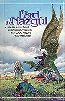 ミスリル 指輪物語メタルフィギュア「ナズグルの王」 メタル製キット MB279