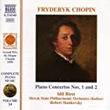 Chopin: Complete Piano Music, Vol. 14 by F. Chopin (2013-05-03)