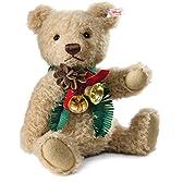シュタイフ 2014年 世界限定 パイン テディベア  Steiff Pine Teddybear