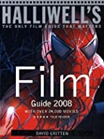 Halliwell's Film, Video & DVD Guide 2008 (Halliwell's Film Guide)
