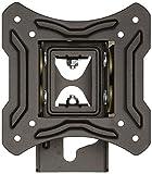 ロス・le2st100-ro Turn and Tiltテレビ壁マウント、ブラック