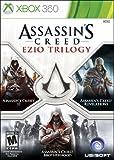 Assassins Creed: Ezio Trilogy