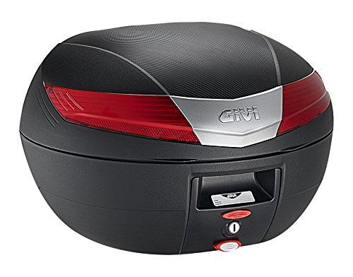 GIVI (ジビ) リアボックス 40L 未塗装ブラック モノキー V40シリーズ V40N 93031