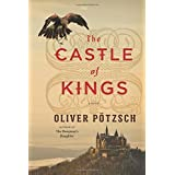 Castle of Kings: A Hangman's Daughter Tale