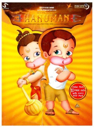 Return Of Hanuman [DVD] [2007] by Anurag Kashyap