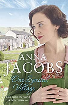 One Special Village: Book 3 in the lively, uplifting Ellindale saga (Ellindale Series) by [Jacobs, Anna]